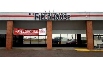 Field House McPherson